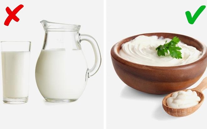Ăn gì để cơ thể không bốc mùi khó chịu trong mùa Hè? - Ảnh 2.