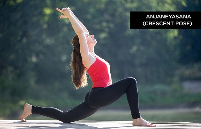 """7 động tác yoga giúp bạn """"hạ nhiệt"""" trong mùa hè - Ảnh 3."""