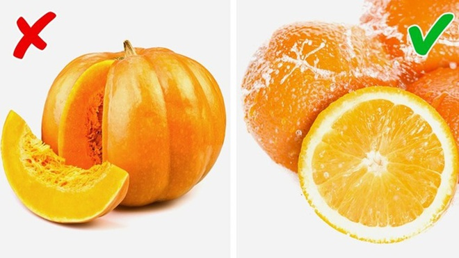 Ăn gì để cơ thể không bốc mùi khó chịu trong mùa Hè? - Ảnh 6.