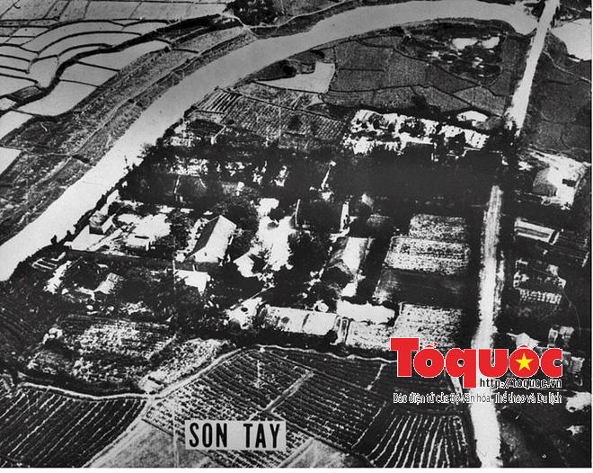 Tên lửa PK Việt Nam bẻ gãy cuộc tập kích Sơn Tây giải cứu phi công Mỹ: Chiến công đặc biệt xuất sắc - Ảnh 2.