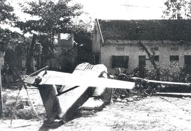 Tên lửa PK Việt Nam bẻ gãy cuộc tập kích Sơn Tây giải cứu phi công Mỹ: Chiến công đặc biệt xuất sắc - Ảnh 8.