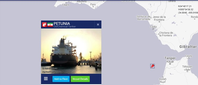 NÓNG: Hải quân Mỹ tung lực lượng hùng hậu chặn bắt 5 tàu dầu Iran - Diễn biến cực kỳ căng thẳng, Iran cảnh báo nóng - Ảnh 7.