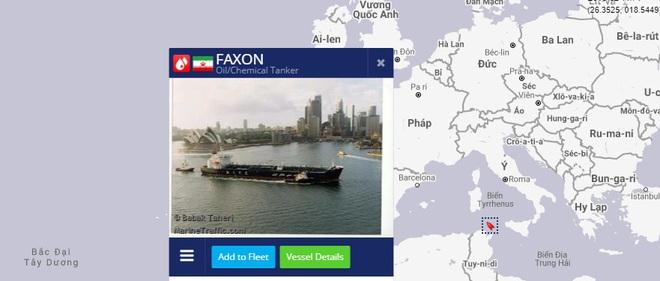 NÓNG: Hải quân Mỹ tung lực lượng hùng hậu chặn bắt 5 tàu dầu Iran - Diễn biến cực kỳ căng thẳng, Iran cảnh báo nóng - Ảnh 5.