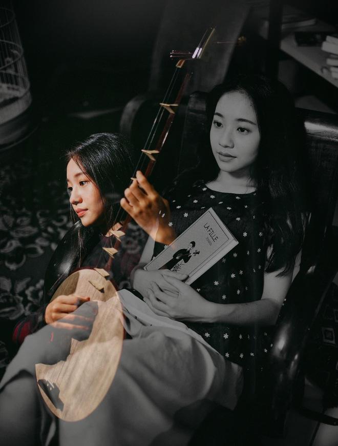 Cô gái đóng vai Thứ phi Mộng Điệp trong MV của Hoà Minzy: 30 giây và những ngày hạn chế gặp gỡ mọi người - Ảnh 6.