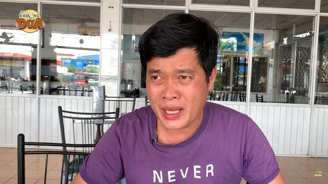 Phó GĐ Khương Dừa: Khán giả nước ngoài gửi về cho tôi cả ngàn đô, nói cứ giữ lấy làm từ thiện - Ảnh 3.