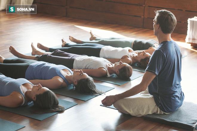 Thiền ngủ: Chiêu thức ngọt ngào dành cho người mất ngủ, giúp cơ thể thư giãn và phục hồi - Ảnh 3.
