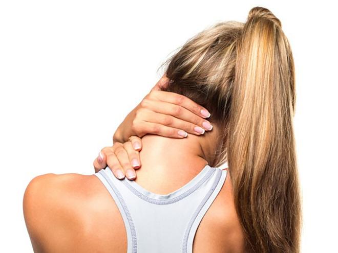 Phương pháp chưa đau cổ dễ làm tại nhà - Ảnh 5.