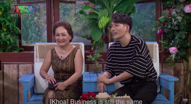 Châu Đăng Khoa: Tôi quá ngu ngốc khi tự tạo scandal để nổi tiếng - Ảnh 1.