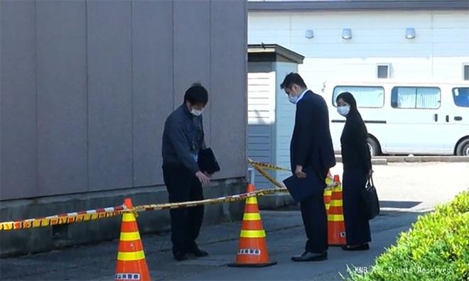 Đau lòng câu chuyện nam thanh niên quê Hà Tĩnh đi làm bên Nhật Bản nghi bị bạn cùng phòng sát hại - Ảnh 1.