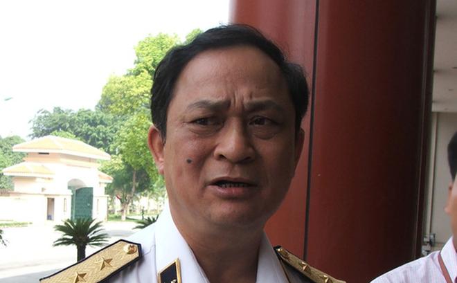 """Gây thất thoát 939 tỉ đồng, nguyên thứ trưởng Quốc phòng Nguyễn Văn Hiến và Út """"trọc"""" cùng hầu toà"""