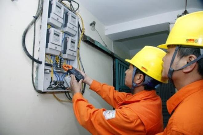 12,4 triệu khách hàng đã được giảm giá điện - Ảnh 1.