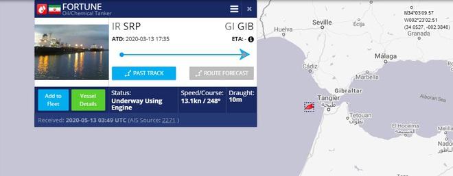 NÓNG: Tàu dầu Anh bị tấn công, nổ súng dữ dội, cảnh báo Đỏ - Tên lửa Iran sẵn sàng khai hỏa, căng thẳng chưa từng có - Ảnh 15.