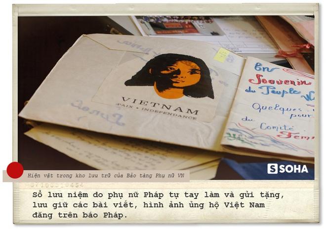 Đôi hoa tai trở về từ Mỹ sau gần 20 năm và ý nguyện của bà mẹ lính hải quân tham chiến ở Việt Nam - Ảnh 7.