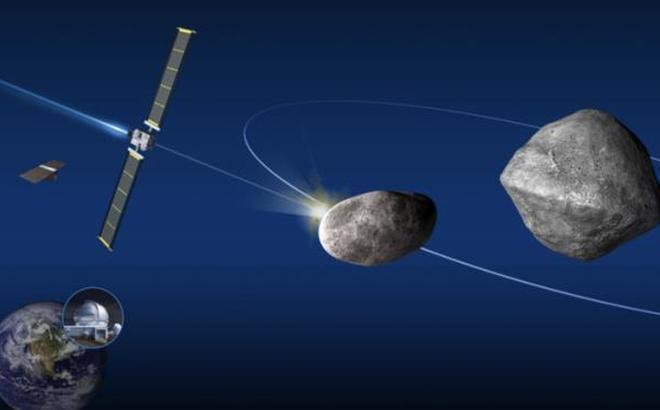 Kế hoạch NASA có thể tạo ra trận mưa sao băng nhân tạo đầu tiên