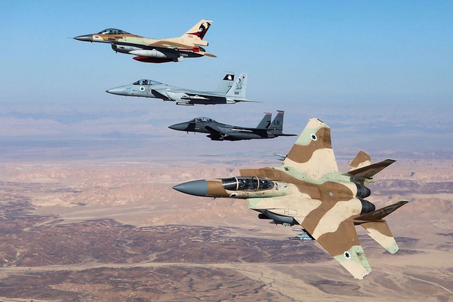 Tehran triệu ĐS Thụy Sỹ, hạ chiến thư với Washington, tiêm kích Mỹ & Israel săn lùng lực lượng Iran ở Syria? - Ảnh 2.