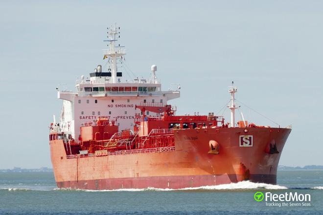 NÓNG: Tàu dầu Anh bị tấn công, nổ súng dữ dội, cảnh báo Đỏ - Tên lửa Iran sẵn sàng khai hỏa, căng thẳng chưa từng có - Ảnh 19.