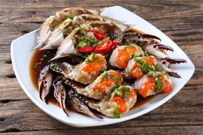 Trend ngâm tương chưa bao giờ hết hot: Từ trứng, cua hay cá hồi ngâm tương đều được yêu thích vô cùng - Ảnh 7.
