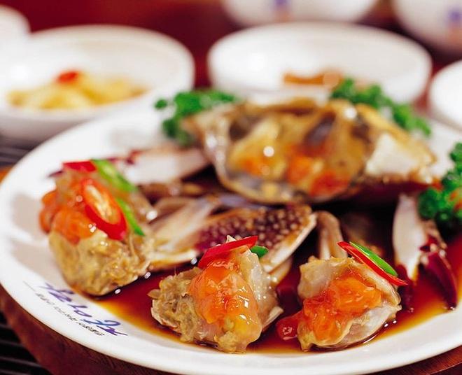 Trend ngâm tương chưa bao giờ hết hot: Từ trứng, cua hay cá hồi ngâm tương đều được yêu thích vô cùng - Ảnh 8.
