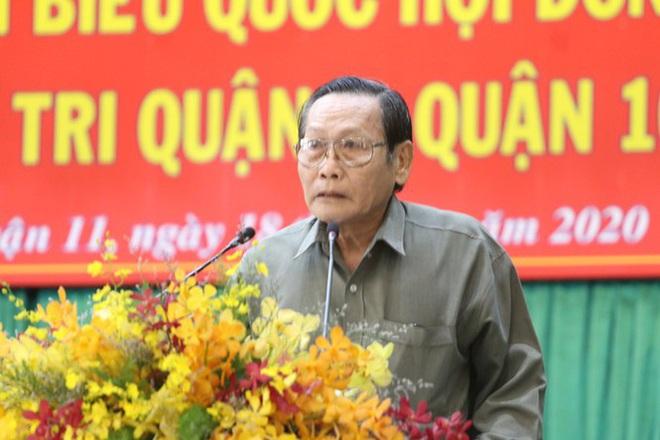Viện trưởng Viện KSND Tối cao lên tiếng về phiên giám đốc thẩm vụ Hồ Duy Hải - Ảnh 1.