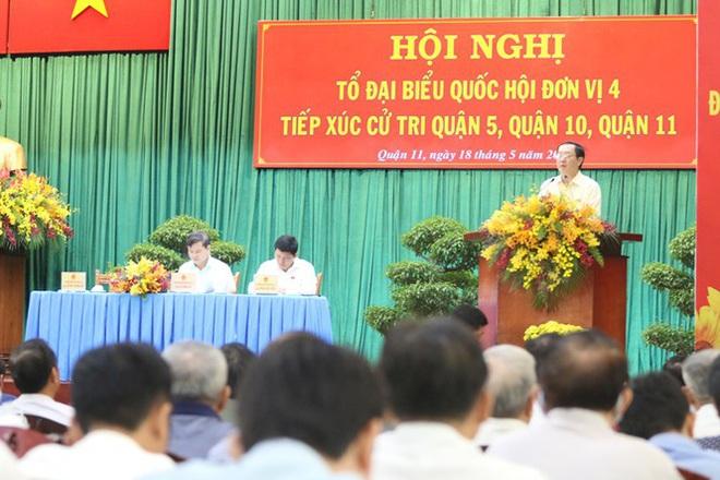 Viện trưởng Viện KSND Tối cao lên tiếng về phiên giám đốc thẩm vụ Hồ Duy Hải - Ảnh 2.