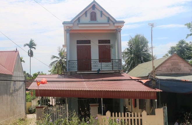 Ngắm những ngôi nhà to đẹp của hộ cận nghèo và nhà cấp 4 khá xập xệ của hộ giàu ở Thanh Hóa - Ảnh 4.
