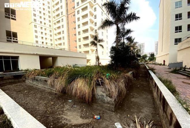 Cảnh u ám của 3.790 căn hộ tái định cư nằm chết giữa lòng TP.HCM - Ảnh 11.