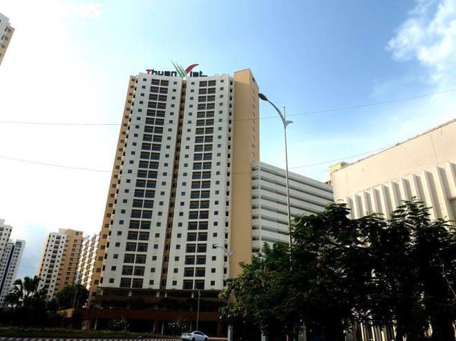 Cảnh u ám của 3.790 căn hộ tái định cư nằm chết giữa lòng TP.HCM - Ảnh 14.