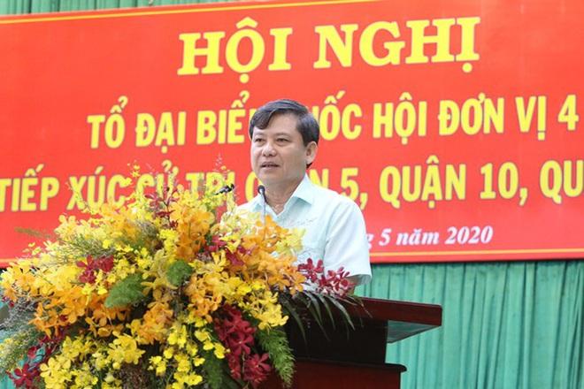 Viện trưởng Viện KSND Tối cao lên tiếng về phiên giám đốc thẩm vụ Hồ Duy Hải - Ảnh 4.