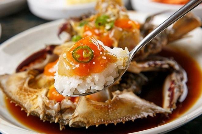 Trend ngâm tương chưa bao giờ hết hot: Từ trứng, cua hay cá hồi ngâm tương đều được yêu thích vô cùng - Ảnh 10.
