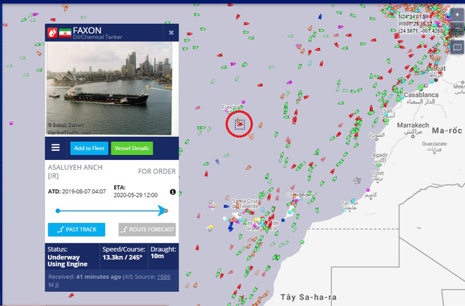 NÓNG: Iran đã nổi giận - Kế hoạch tấn công 5 tàu dầu ở trên bàn TT Trump, Trung Đông dậy sóng - Ảnh 8.