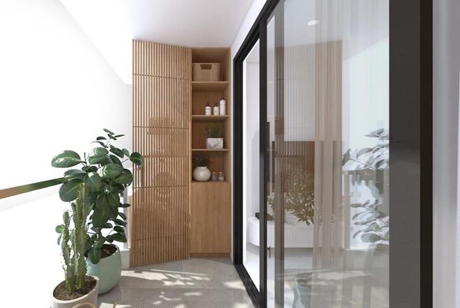 Sau 4 năm ly dị không tiền và nhà, Lý Phương Châu khoe căn hộ riêng ngập tràn màu hạnh phúc - Ảnh 9.