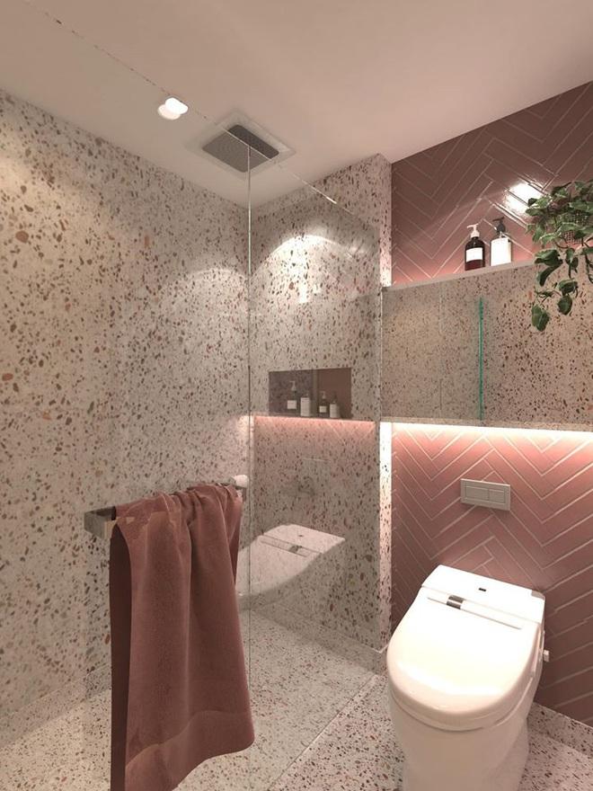 Sau 4 năm ly dị không tiền và nhà, Lý Phương Châu khoe căn hộ riêng ngập tràn màu hạnh phúc - Ảnh 13.