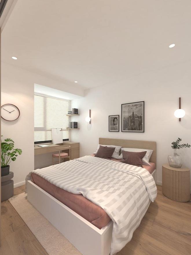 Sau 4 năm ly dị không tiền và nhà, Lý Phương Châu khoe căn hộ riêng ngập tràn màu hạnh phúc - Ảnh 11.