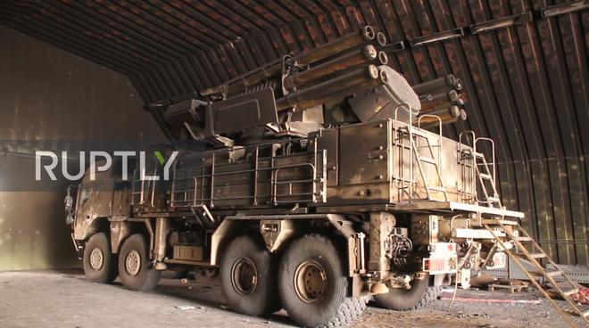 Vũ khí Nga - Thổ đối đầu nảy lửa ở Libya: 3 hệ thống Pantsir-S1 tan xác chỉ trong 24 giờ - Ảnh 1.