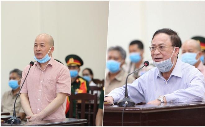 Cựu thứ trưởng Bộ Quốc phòng Nguyễn Văn Hiến: Chưa từng một ngày được đào tạo quản lý đất đai
