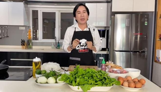 Kim Tử Long: Mở nhà hàng lỗ 400 triệu mỗi tháng, phải nhờ Việt Hương quay clip để kéo khách - Ảnh 5.