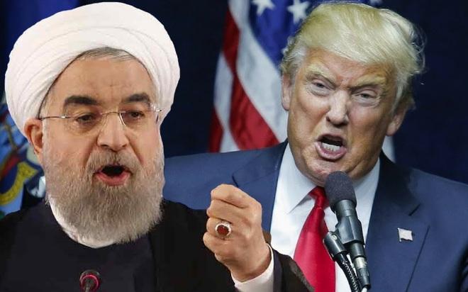 NÓNG: Iran đã nổi giận - Kế hoạch tấn công 5 tàu dầu ở trên bàn TT Trump, Trung Đông dậy sóng - Ảnh 11.