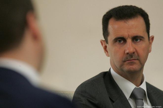 Cuộc chiến ngầm ở Syria: Iran đến lúc khăn gói trở về hay ở lại cạnh tranh với Nga đến cùng? - Ảnh 3.