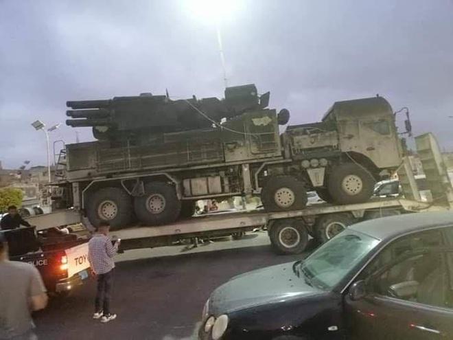Chiến sự Libya diễn biến sốc: Rúng động vụ hàng loạt vũ khí Nga hiện đại bị bắt sống - Ảnh 3.
