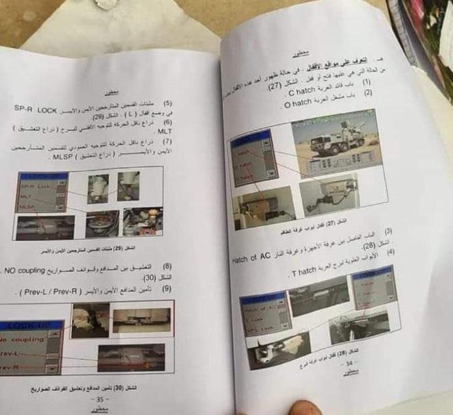 Chiến sự Libya diễn biến sốc: Rúng động vụ hàng loạt vũ khí Nga hiện đại bị bắt sống - Ảnh 1.