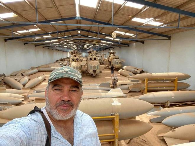 Chiến sự Libya diễn biến sốc: Rúng động vụ hàng loạt vũ khí Nga hiện đại bị bắt sống - Ảnh 5.