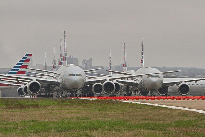 Hành trình tìm chỗ đỗ cho một chiếc máy bay trị giá 375 triệu USD: Bạn không thể chỉ khóa cửa rồi bỏ đấy - Ảnh 5.