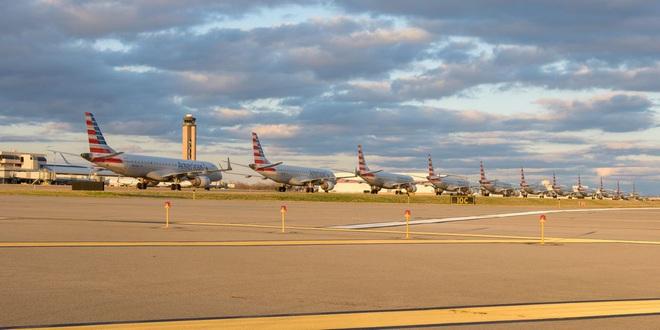 Hành trình tìm chỗ đỗ cho một chiếc máy bay trị giá 375 triệu USD: Bạn không thể chỉ khóa cửa rồi bỏ đấy - Ảnh 6.