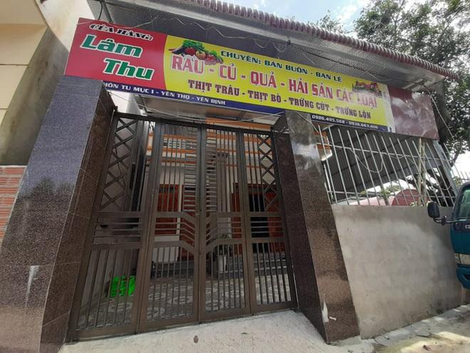 """Hộ cận nghèo có nhà lầu ở Thanh Hóa: Có lẽ tôi sẽ chủ động xin ra khỏi danh sách"""" - Ảnh 2."""