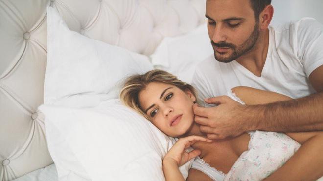 Điều gì xảy ra với cơ thể khi không quan hệ tình dục? - Ảnh 4.