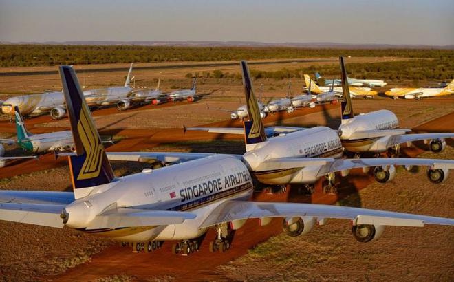 Hành trình tìm chỗ đỗ cho một chiếc máy bay trị giá 375 triệu USD: Bạn không thể chỉ khóa cửa rồi bỏ đấy
