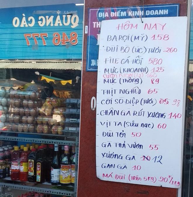 Thịt gà nhập khẩu tăng 150%, giá rẻ như rau - Ảnh 1.