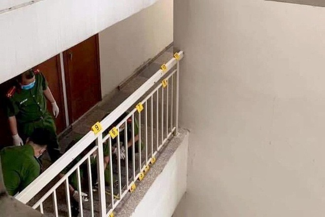 Những vấn đề dư luận quan tâm về vụ luật sư Bùi Quang Tín rơi lầu tử vong - Ảnh 2.