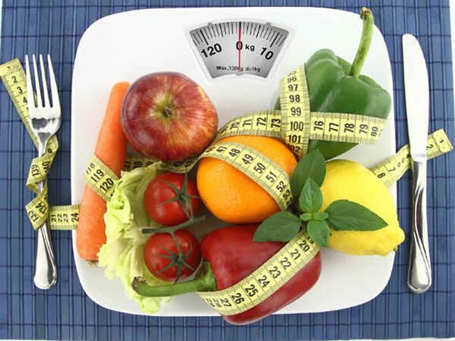 Sai lầm nhiều người thường mắc phải khi giảm cân - Ảnh 4.