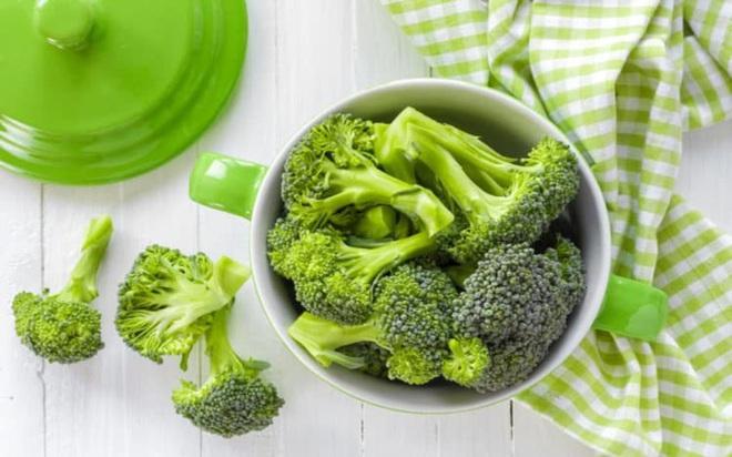 Một số loại thực phẩm giúp tăng sức đề kháng hiệu quả cho trẻ - Ảnh 5.